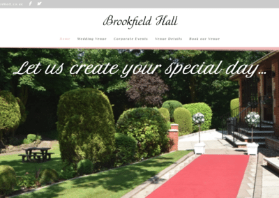Brookfield Hall