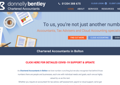Donnelly Bentley Accountants