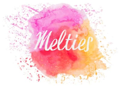 Melties Logo