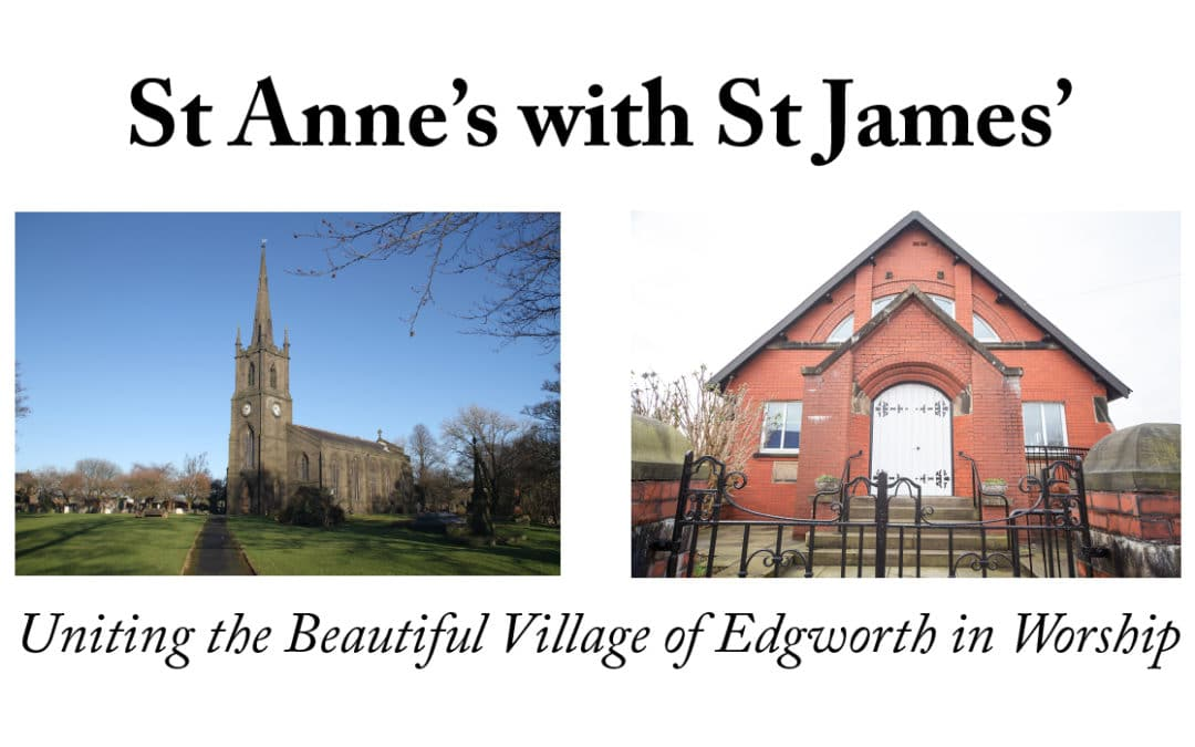 St Anne's with St James'