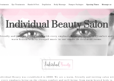 Individual Beauty Studio
