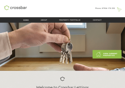 Crossbar Lettings