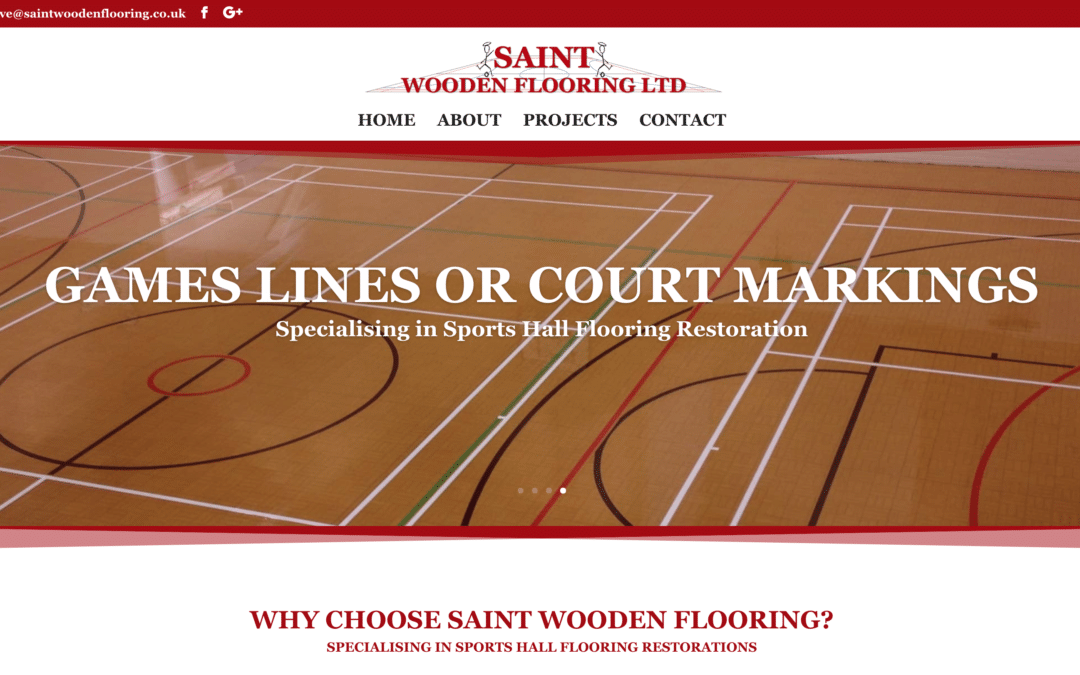 Saint Wooden Flooring
