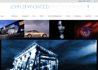 Brandwood Commercial