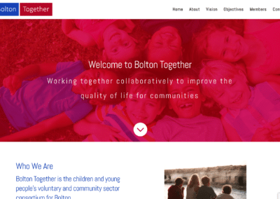 Bolton Together