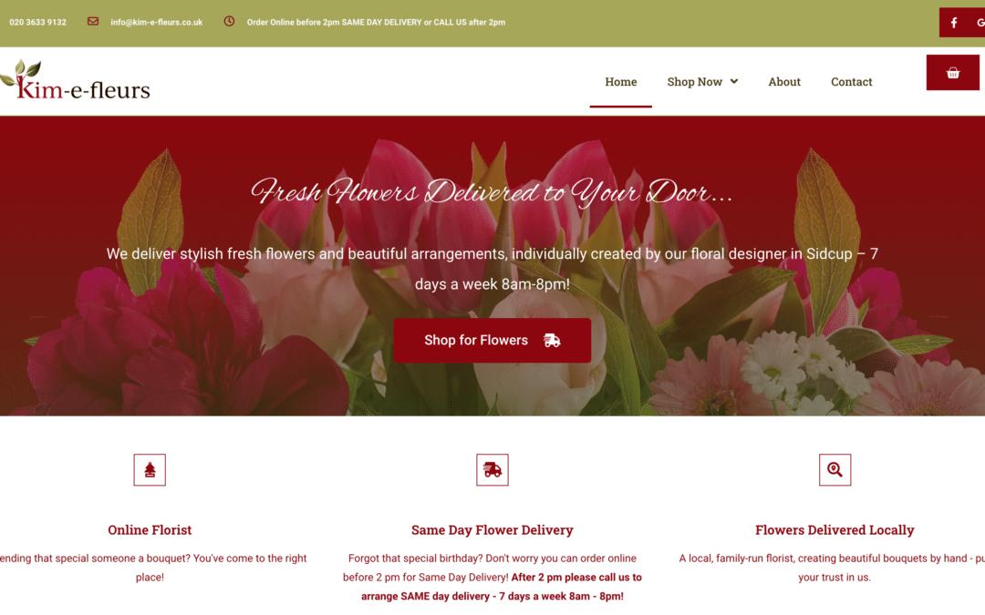 Kim-e-fleurs Online Florist
