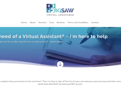 Jigsaw Virtual Assistance