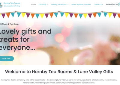 Lune Valley Gift Shop