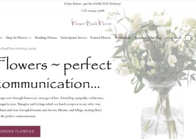 Flower Bank Florist